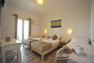 Two-bedroom Family Apartment Ground Floor Anixis