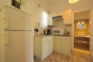 Two-bedroom Family Apartment Ground Floor Anixis interior