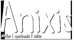Anixis Studios in Paros